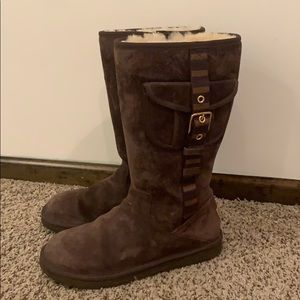 UGG boots size 9!!!